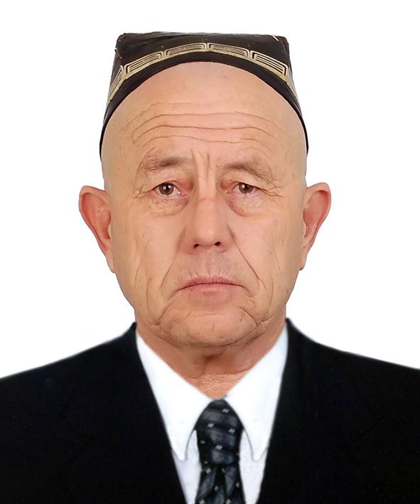 Ш.Рустамов