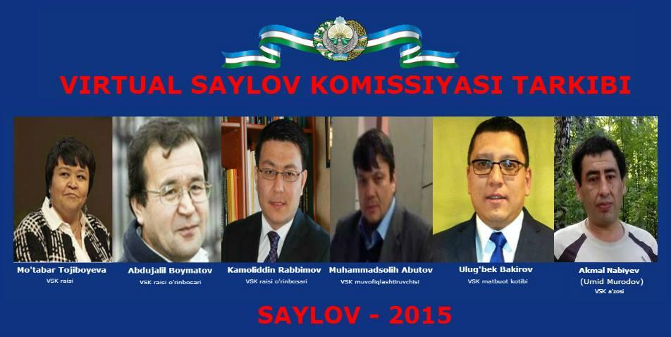 saylov