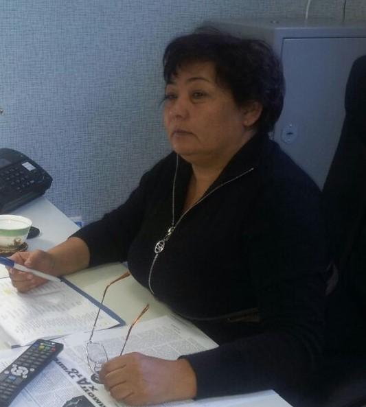 Statement on the case of journalist Barno Hudoyarova