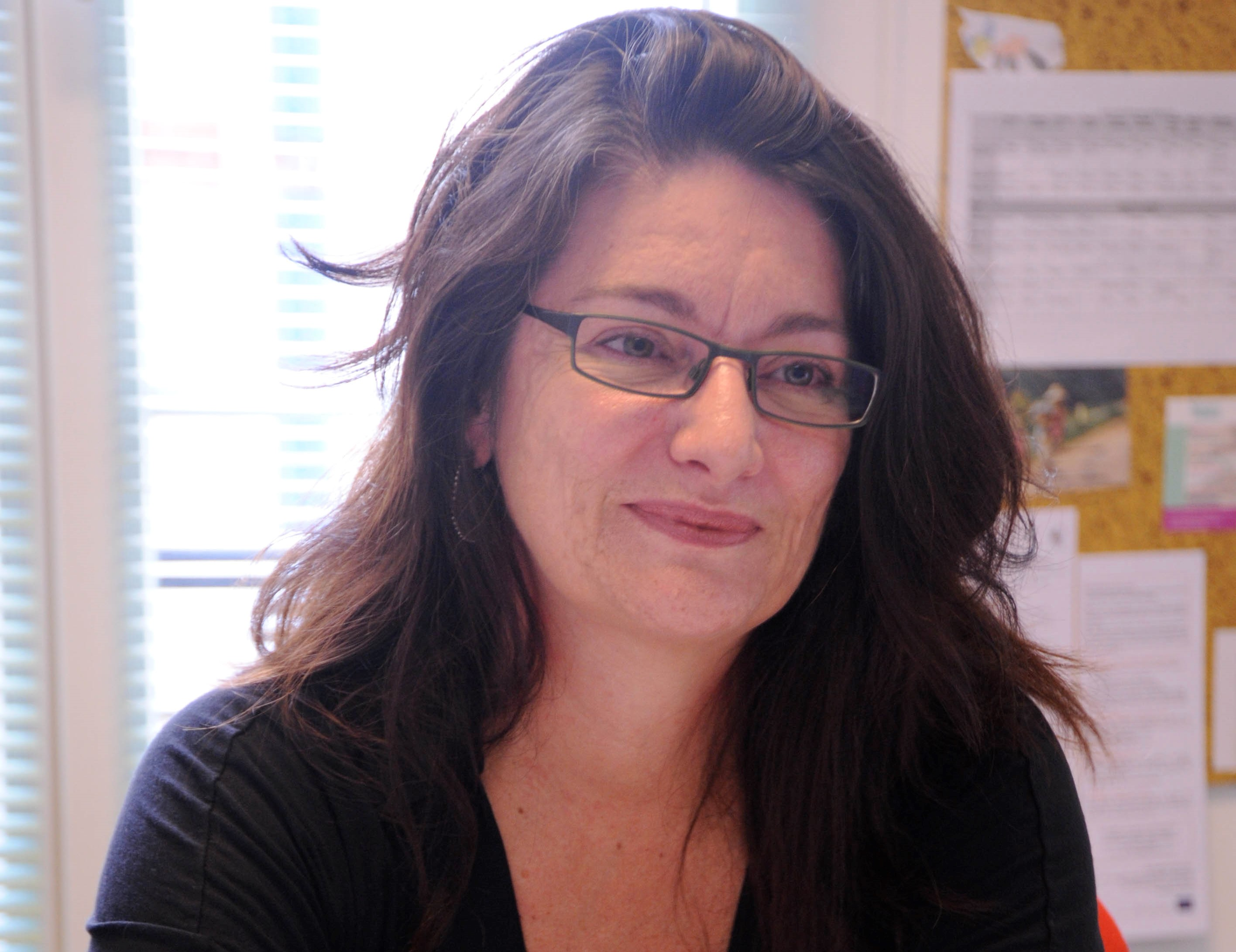 Centre Primo Levi: Жить после пыток